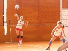 Club de Voleibol Escuela 2 - La Cañada