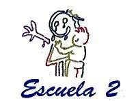 página oficial de ESCUELA 2